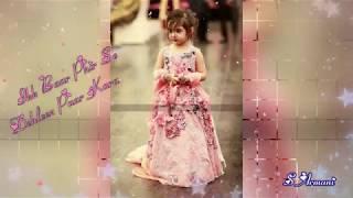 Baba Mai Teri Gudiya Whatsapp Status Baap Beti ka Pyaar Whatsapp Status Heart Touching 2019