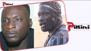 Ama Baldé: Je supporte Boy Niang mais nous ne sommes pas amis