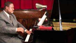 Chris Fleischer, Piano- Jesus Is All The World to Me