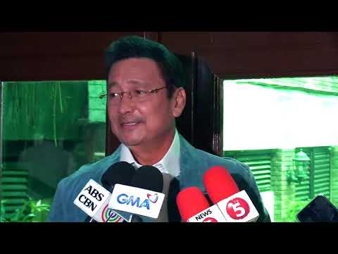 Lito Lapid vows to champion education in Senate comeback
