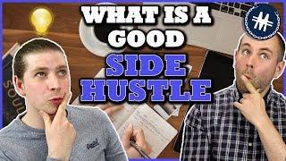 Side Hustle Ideas UK - Which is Best?