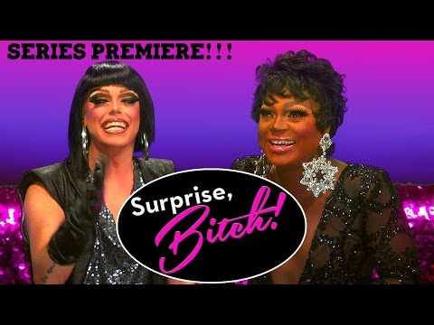Surprise, Bitch! With Morgan McMichaels & Mayhem Miller: S1E1 Ugliest Hookup
