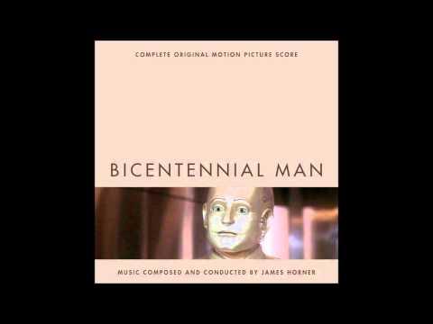 16 - The Gift Of Mortality - James Horner - Bicentennial Man