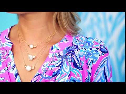 Lilly Pulitzer: Elsa, The Holiday Must Have