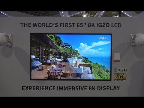 4K   Highlights Consumer Electronic Show   IFA Berlin 2017