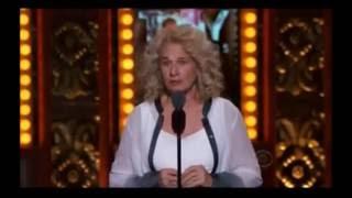 Beautiful - Tony Awards