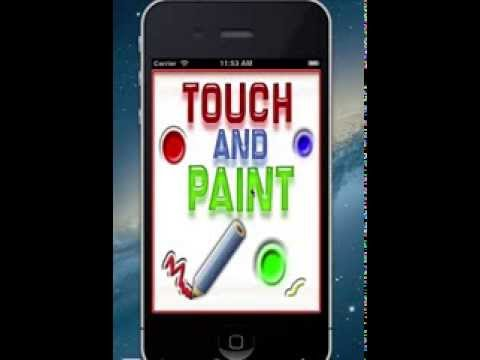 free airbrush app for iphone