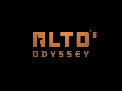 Alto's Odyssey From Snowman is Now Available For Pre-Order