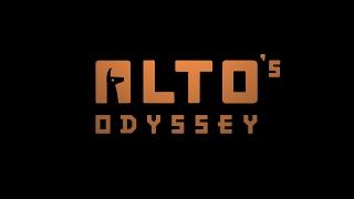 Alto's Odyssey – Teaser Trailer