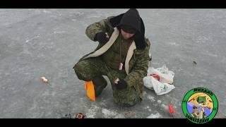 Истринское водохранилище зимняя рыбалка 2020