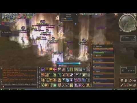 Skyarrows - Lindvior Aero Healer - Clan Wars 02