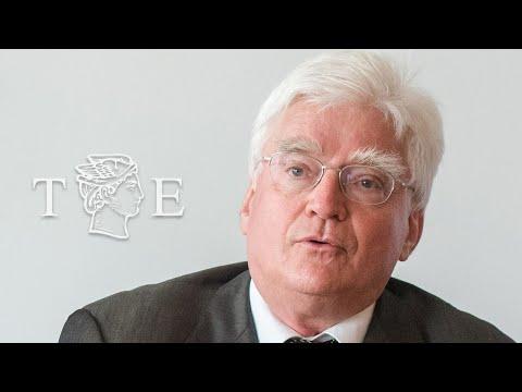 TE-Interview Prof. Dr. Winfried Stöcker: Corona-Impfstoff bald im Internet zu bestellen