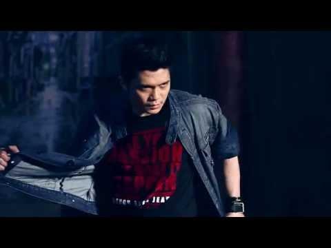 RRJ Vhong Behind the scenes 2012