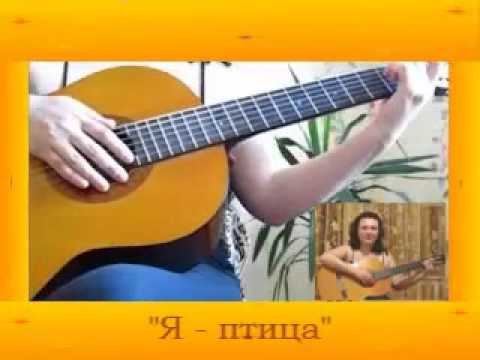 Свои песни поёт ученица Виктории Юдиной