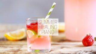 Download 여름에 듣기 좋은 가요 피아노 연주곡 모음 K-pop Summer Healing Piano Music | 신기원 피아노 커버 연주곡 Piano Cover Mp3