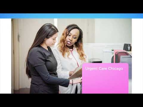 Aayu Clinic - Urgent Care in Chicago
