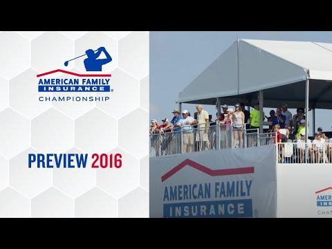 2016 American Family Insurance Championship Promo | @AmFam®