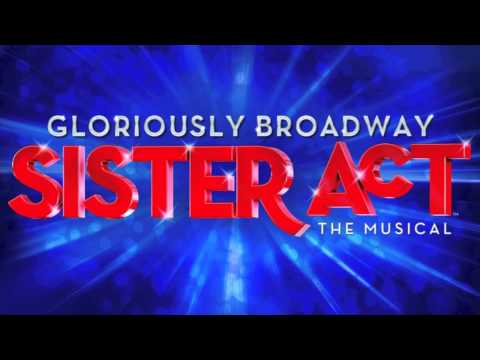 Sister Act the Musical-Take Me to Heaven (Reprise) Instrumental/Karaoke