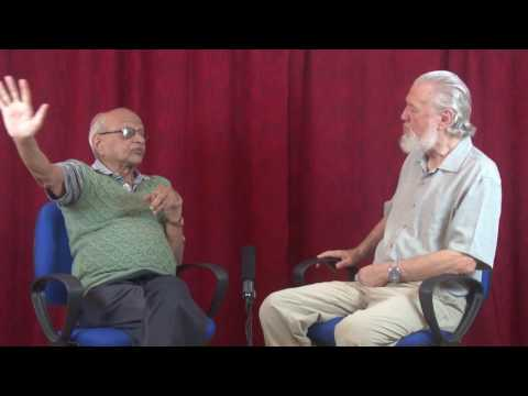 Interview with Prof. Kittu Reddy On The Human Cycle - Part 2