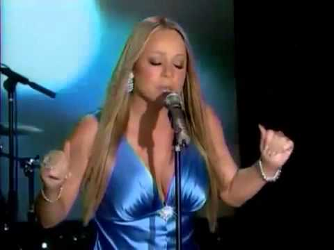 Mariah Carey-  We Belong Together -Live Oprah 2005