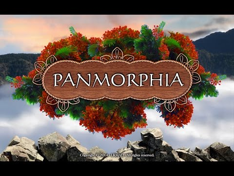 Panmorphia Trailer #2