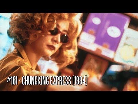 EFC II #161 - Chungking Express (1994)