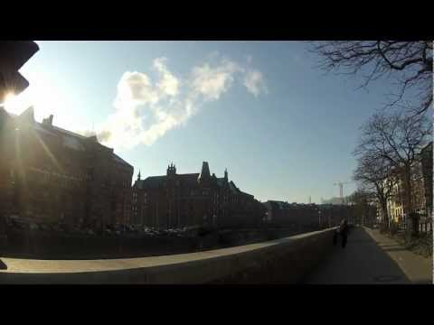 "Hamburg - The Old Warehouse District ""Speicherstadt"" (Travel Videoblog 014)"