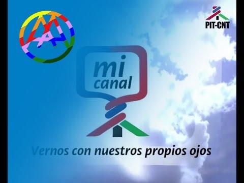 Mi canal PIT-CNT