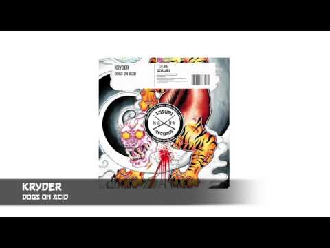 Kryder - Dogs On Acid (Original Mix) [Sosumi Records]