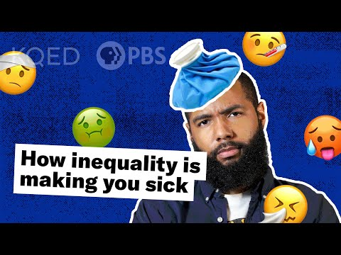 Is Your Social Status Making You Sick?