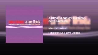 Andrea Falconieri: Corrente detta l