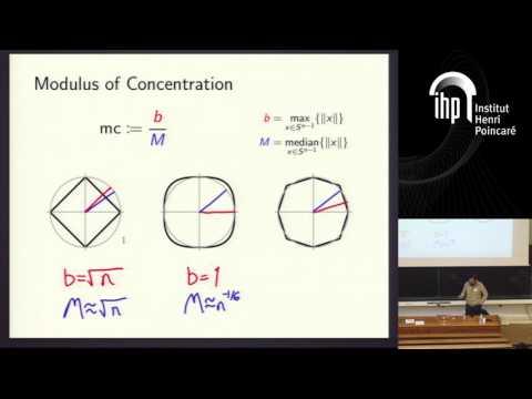 Nexus Trimester - Stephen Chestnut (ETH Zurich)