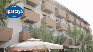 Video hotel piscine pas cher pattaya Thailande Cocco Resort