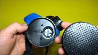 видео Респиратор 3М 7500 для применения в промышленности