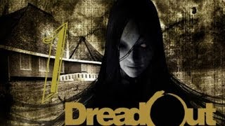 Dreadout / 1 - Let me take your picture!