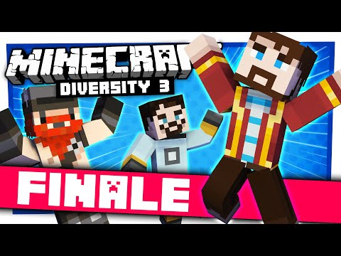 WE DO IT ALL OVER AGAIN | Minecraft Diversity 3 | Part 20