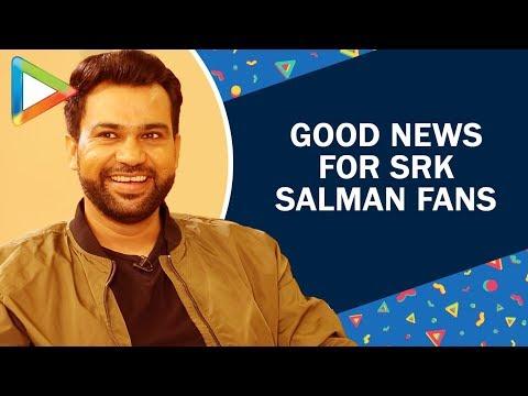 """Film With Shah Rukh Khan & Salman Khan will Happen Soon"": Ali Abbas Zafar | Bharat Mp3"