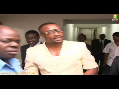 Controversial Nigerian Businessman