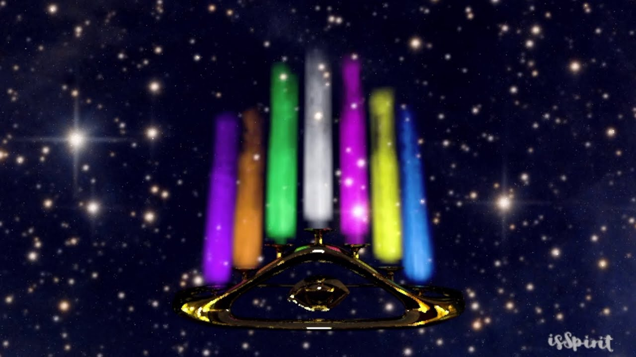 Download Chant to the Seven Mighty Elohim   Activation of the Sevenfold Flame on the Forehead