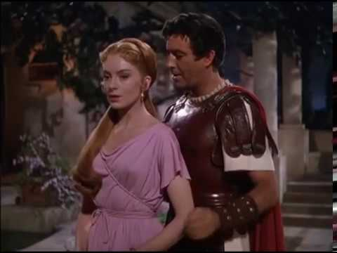 Quo Vadis (movie 1951) - About the way to conquer the world