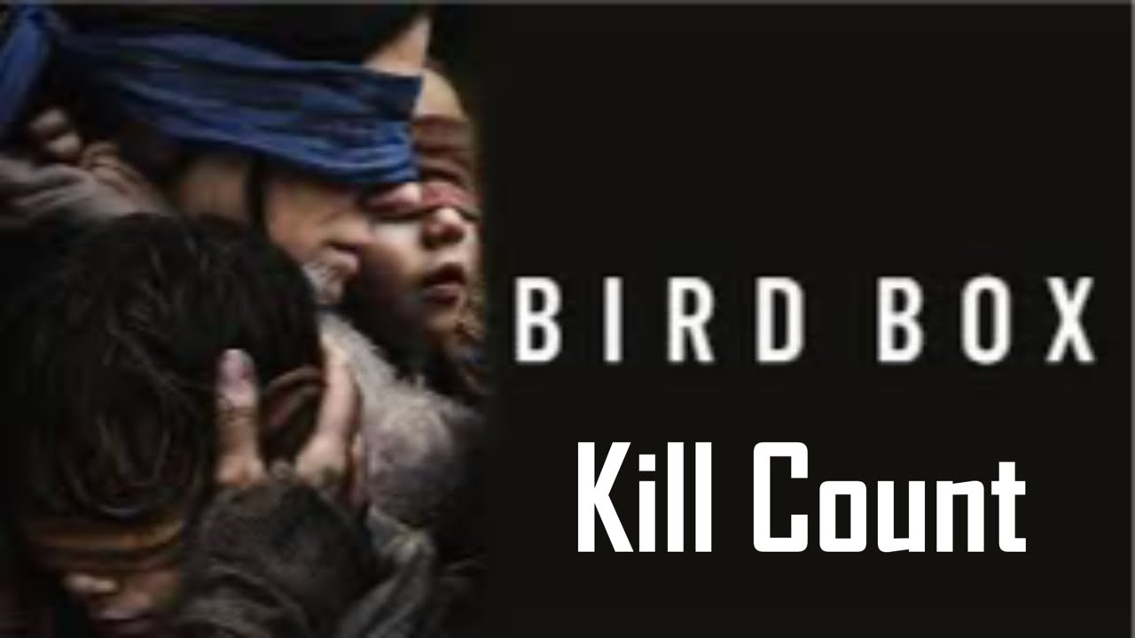 Birdbox (2018) All Death Scenes
