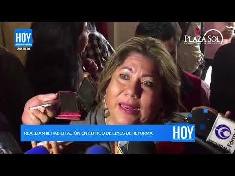 Noticias HOY Veracruz News 29/01/2018