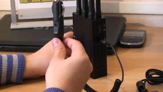 видео Подавитель сигнала GSM/DCS/3G/WiFi Proline PR-8084C купить в интернет-магазине, цена, отзывы, характеристики Подавитель сигнала GSM/DCS/3G/WiFi Proline PR-8084C