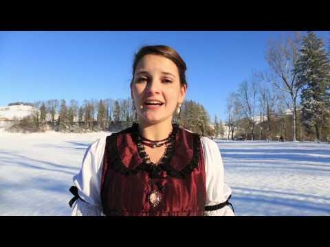 Schwingfest in Appenzell: Imagefilm