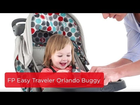 FP Easy Traveler Orlando Buggy