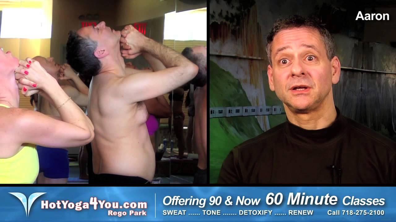 Formerly Known As Bikram Yoga Now Hotyoga4you Hot Yoga Near New Hyde Park Ny Youtube