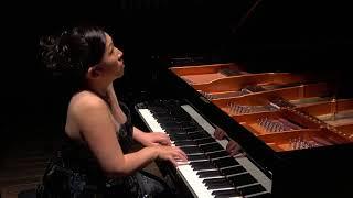 "J.C.F.Fischer:Musikalischer Parnassus:""Euterpe"", Suite No. 2, Prelude  (modern piano)Kaori Nakamura"