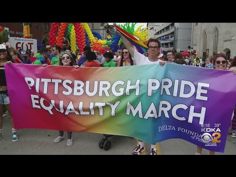 Pittsburgh Scores 100 On National Index Measuring LGBTQ Inclusiveness