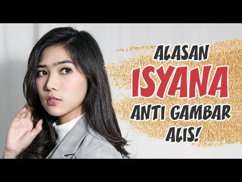 40 Questions with Isyana Sarasvati