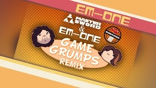 Master Sword and Em-One - Make It Burn (Game Grumps)